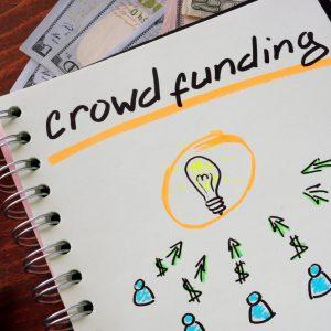 クラウドファンディングで投資を始めよう