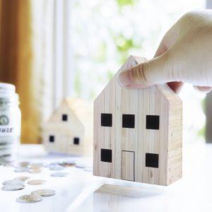 マイナス金利で恩恵を受けた住宅ローン市場
