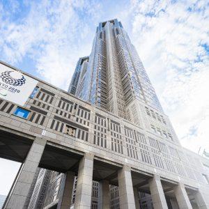 世界を見渡しても、東京ほど魅力のある不動産市場はないかも。東京不動産のポテンシャル