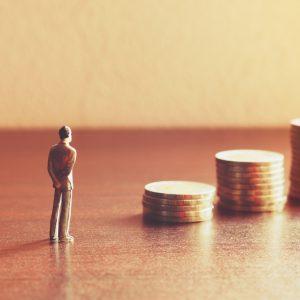 違いを知ることで資産形成が加速する!してもいい借金とダメな借金の違いとは?