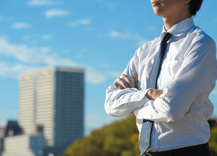 コラム「サラリーマンの不動産投資は「副業」になる?」