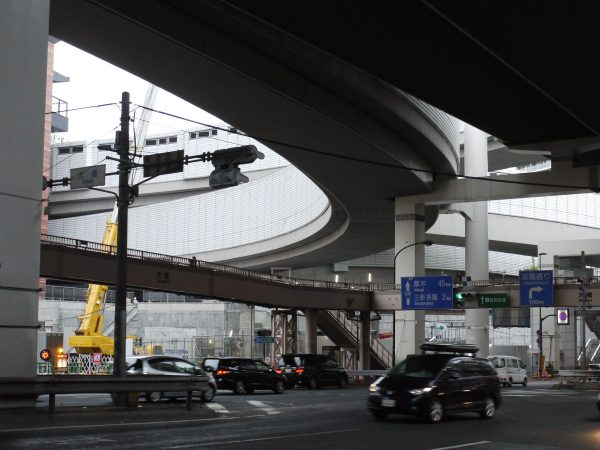 都内でも有数の利便性に優れた街「池尻大橋」