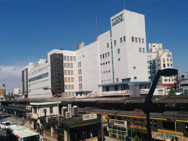 丁度よい住み心地の街「荻窪」