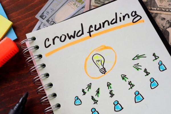 不動産小口投資の良いところ取り、不動産投資型クラウドファンディング