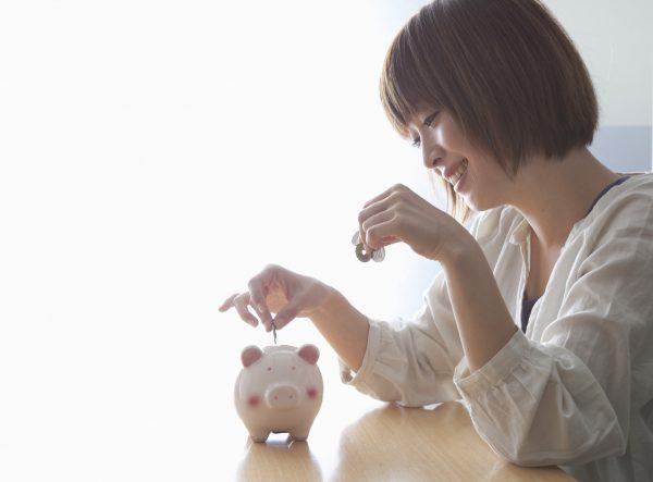 資産運用のタネ銭作り。資金作り。お金が貯まる人の習慣5選