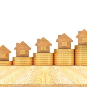 不動産投資と他の金融商品はどこが違うのか?