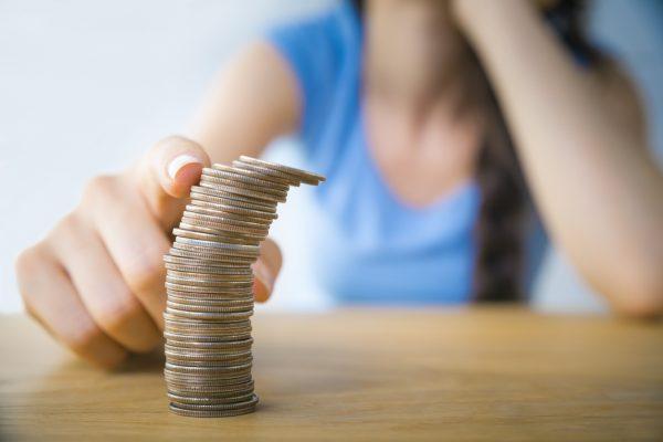 資産運用を始めるなら、固定費から見直そう!