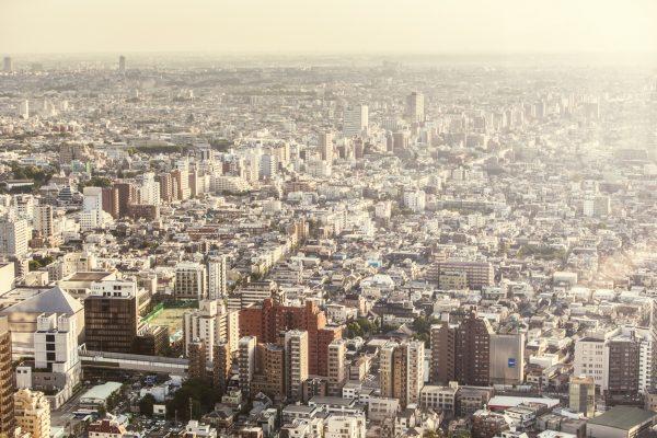 アジアの富裕層に注目される東京の不動産の魅力