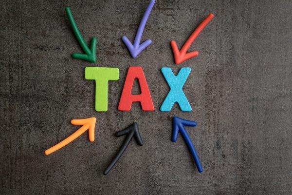 不動産投資は税金のデパート