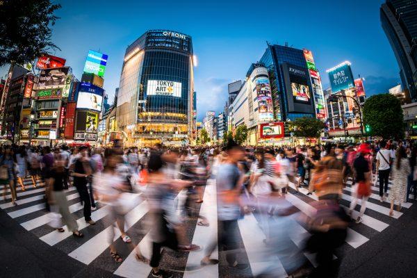 都道府県別「人口の増えるところ、減るところ」