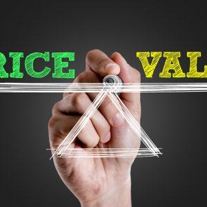意外に簡単、不動産の価格を割り出す方法