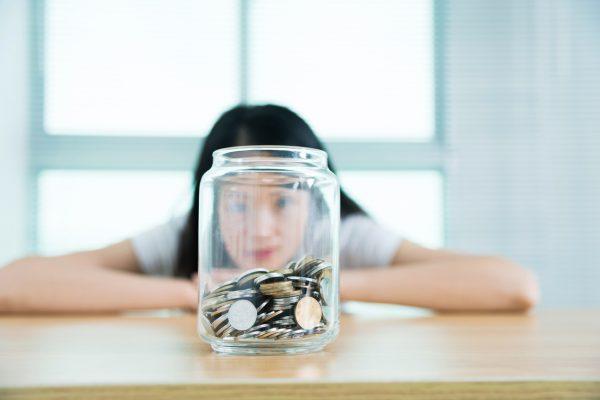 積立投資を成功に導く目標設定とリスク許容度