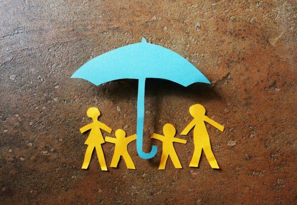 不動産投資をすれば生命保険も付いてくる