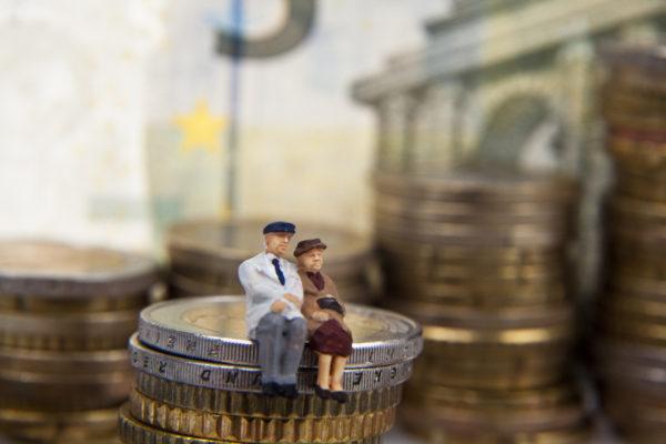 不動産投資で退職後の生活をゆとりあるものに