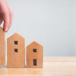 家賃保証は人から会社にシフトしている