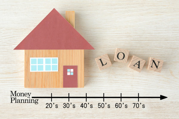 融資を受けて不動産投資をするなら知っておきたいデッドクロス対策