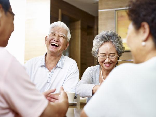 超高齢化社会を生き抜くための資金計画とは?