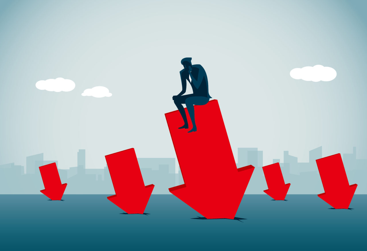 不動産投資ではリスク管理が重要