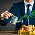 副業で不動産投資をする人の年収はどれぐらい