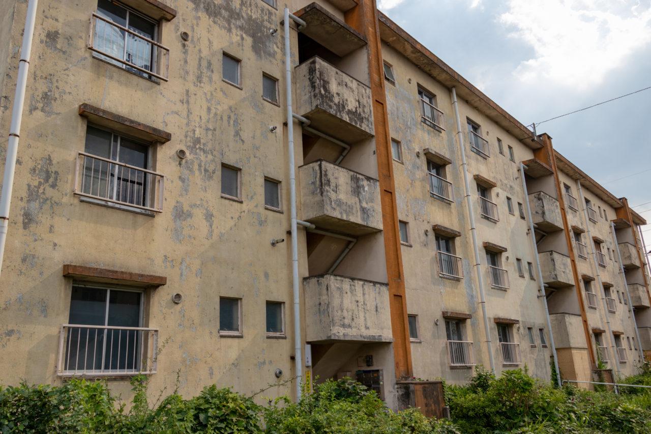 中古マンションで不動産投資をする場合、どのくらいの築年数なら買ってもいいのか
