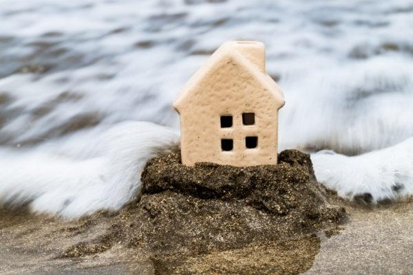 異常気象と相次ぐ水害 投資用不動産の水害対策を考える