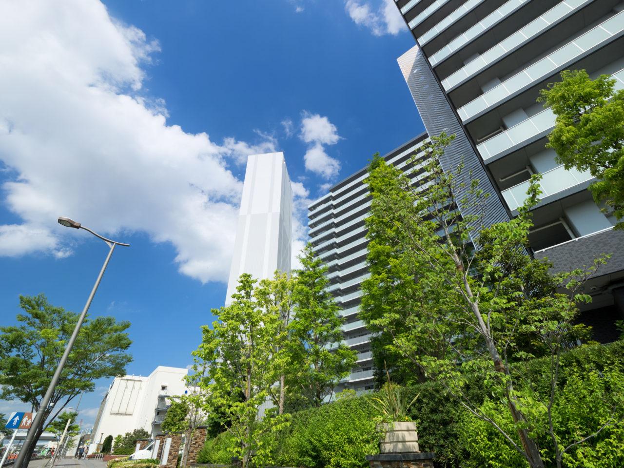 東京の都心(23区)と郊外(市部)の不動産投資、メリットとデメリット