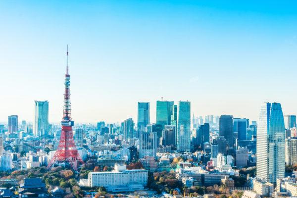 「千代田、中央、港、新宿、渋谷、文京」都心6区の不動産投資