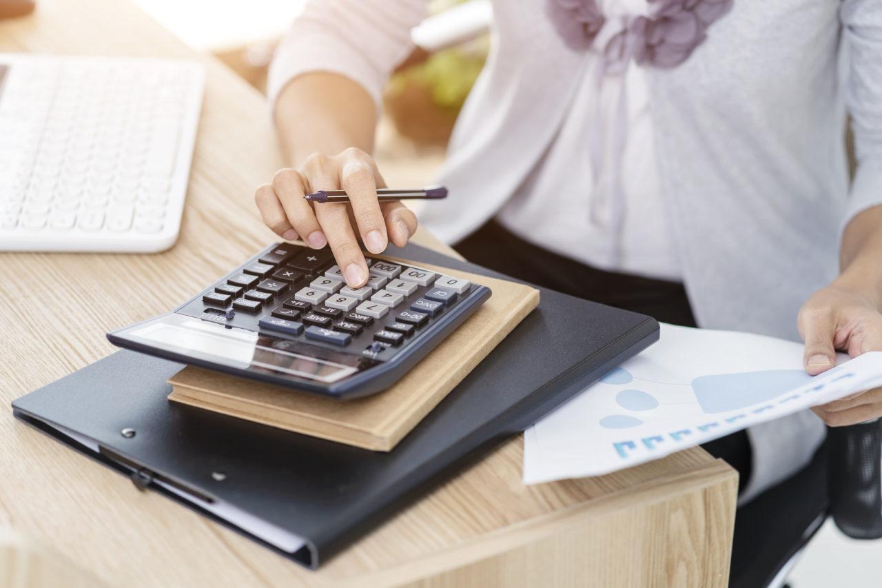 投資に関わる税金の話