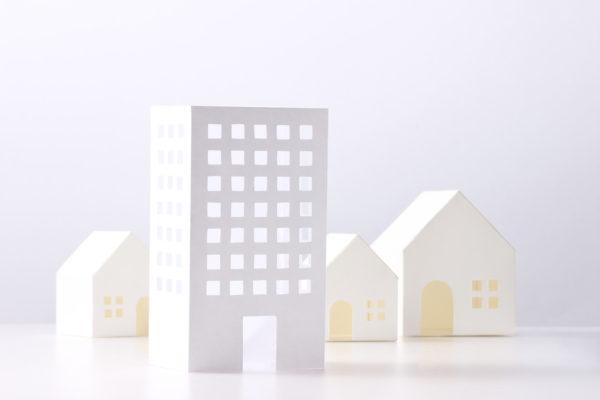 不動産投資は一棟買い・区分所有・一戸建てのどれがいいの?