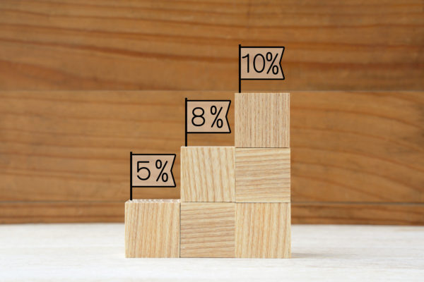 不動産投資の家賃収入に消費税がかからない?ただし、注意点もある