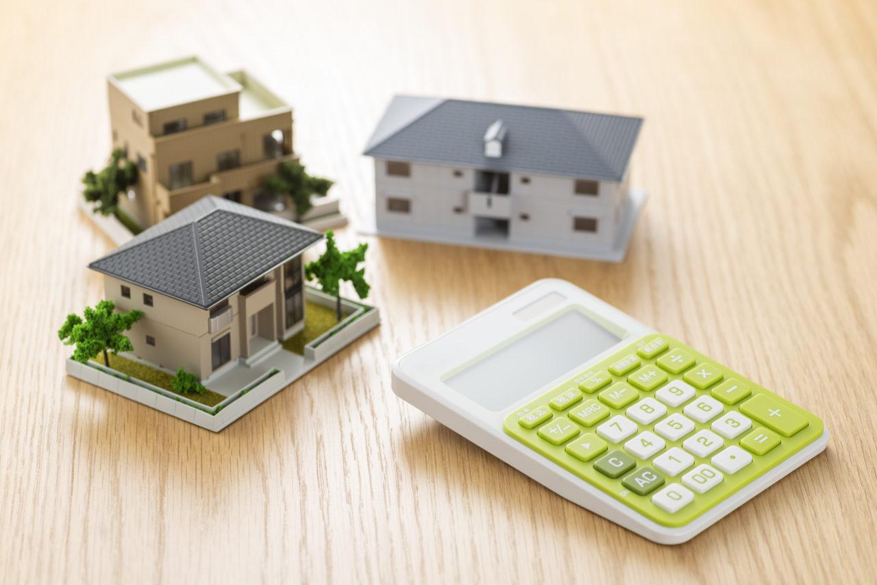 中古マンションを買うときに消費税がかからないって本当?