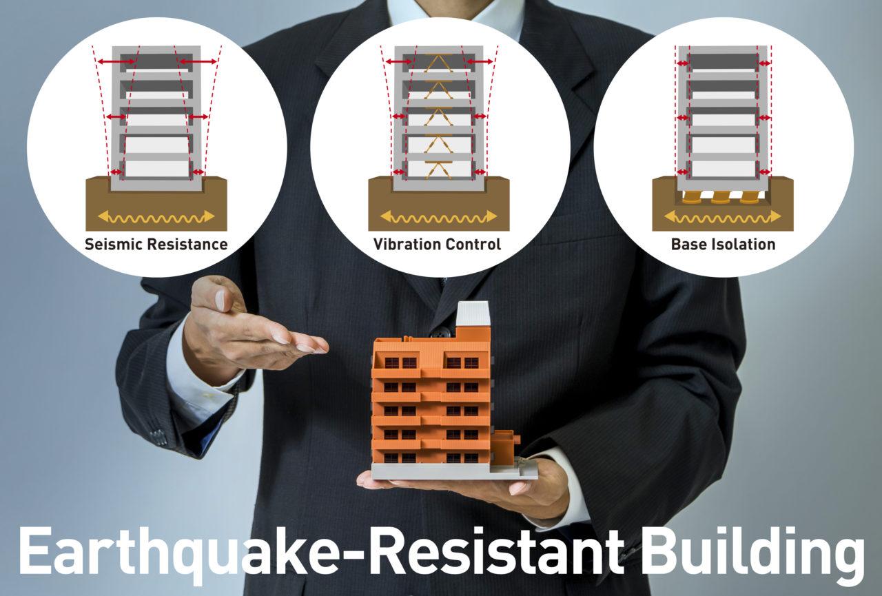 新耐震基準と旧耐震基準を比較。やっぱり選ぶなら中古でも新耐震!