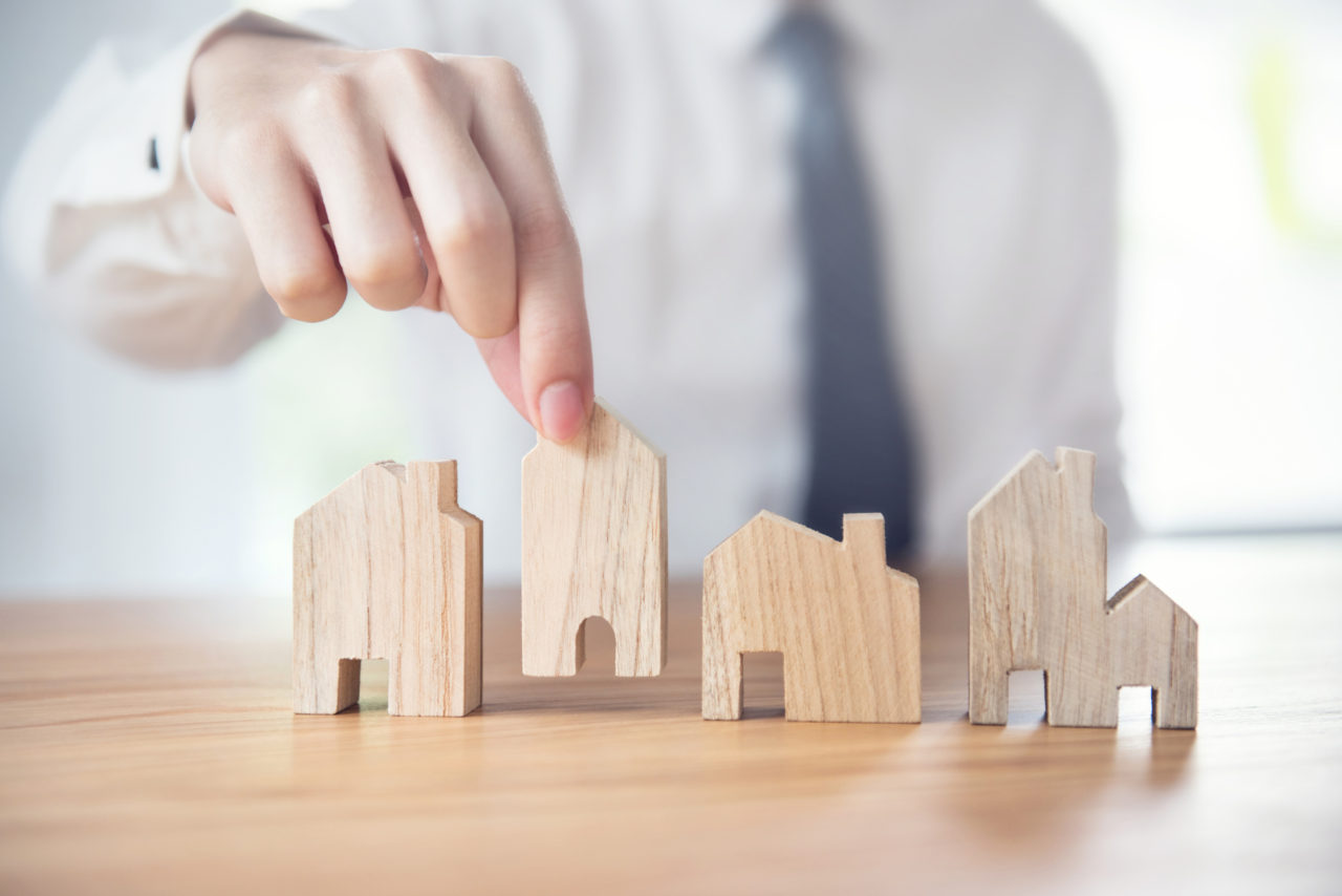 不動産投資とはどういうものなのか?