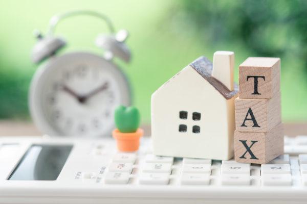 不動産収入を得たときにかかる税金のすべて