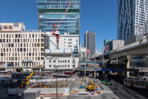 不動産投資をするなら知っておきたい東京再開発で大規模施設ができるエリア