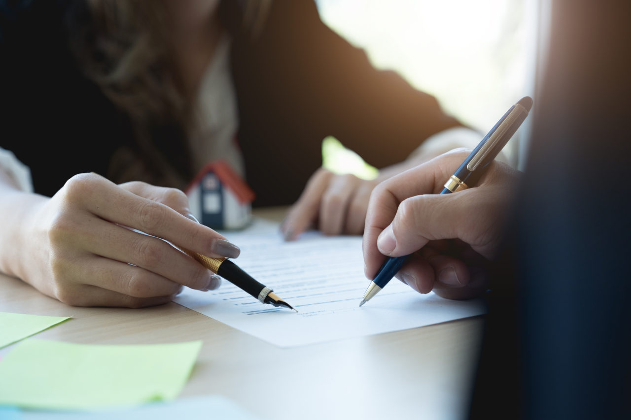 不動産を取得すると発生する税金