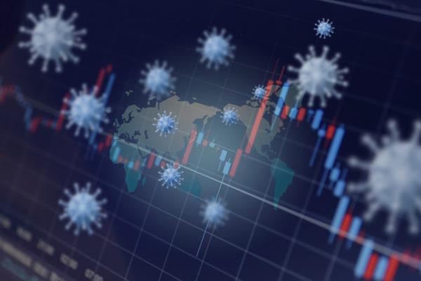 世界で感染拡大する新型コロナウイルス、景気後退を防ぐために大幅な金融緩和が始まった