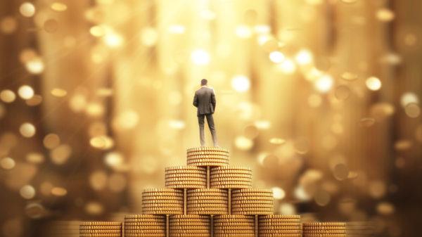 サラリーマンが不動産投資で「富裕層」になれるのか?!