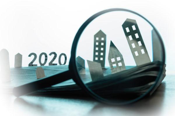 2020年代に不動産投資で儲かる物件の探し方