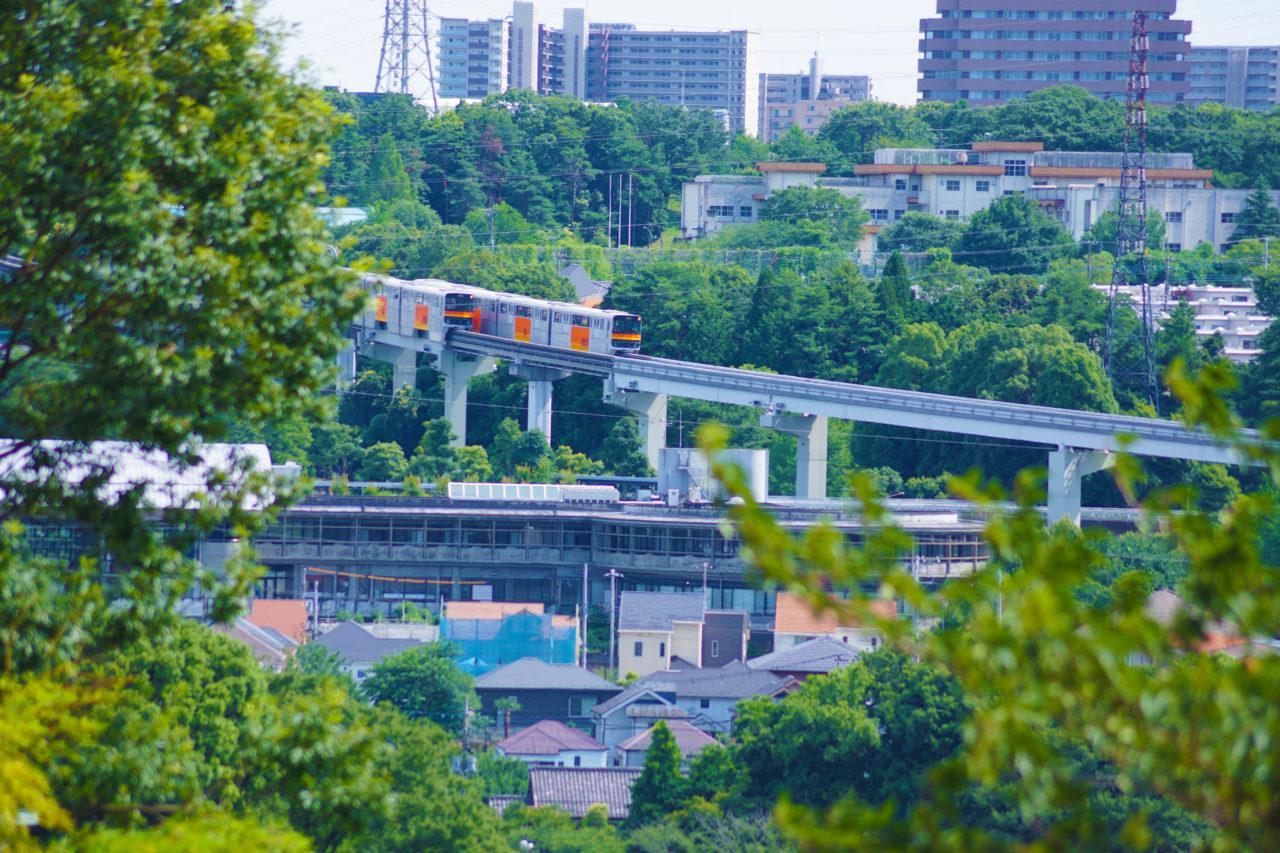 不動産投資に「東京郊外」は検討してもいいのか