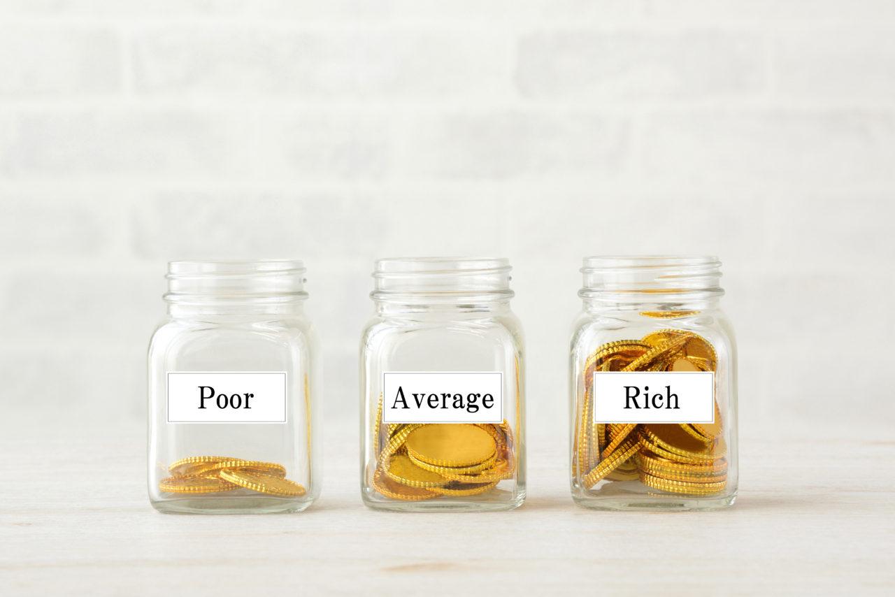 「準富裕層」と呼ばれる人たちはどんな生活をしているの?