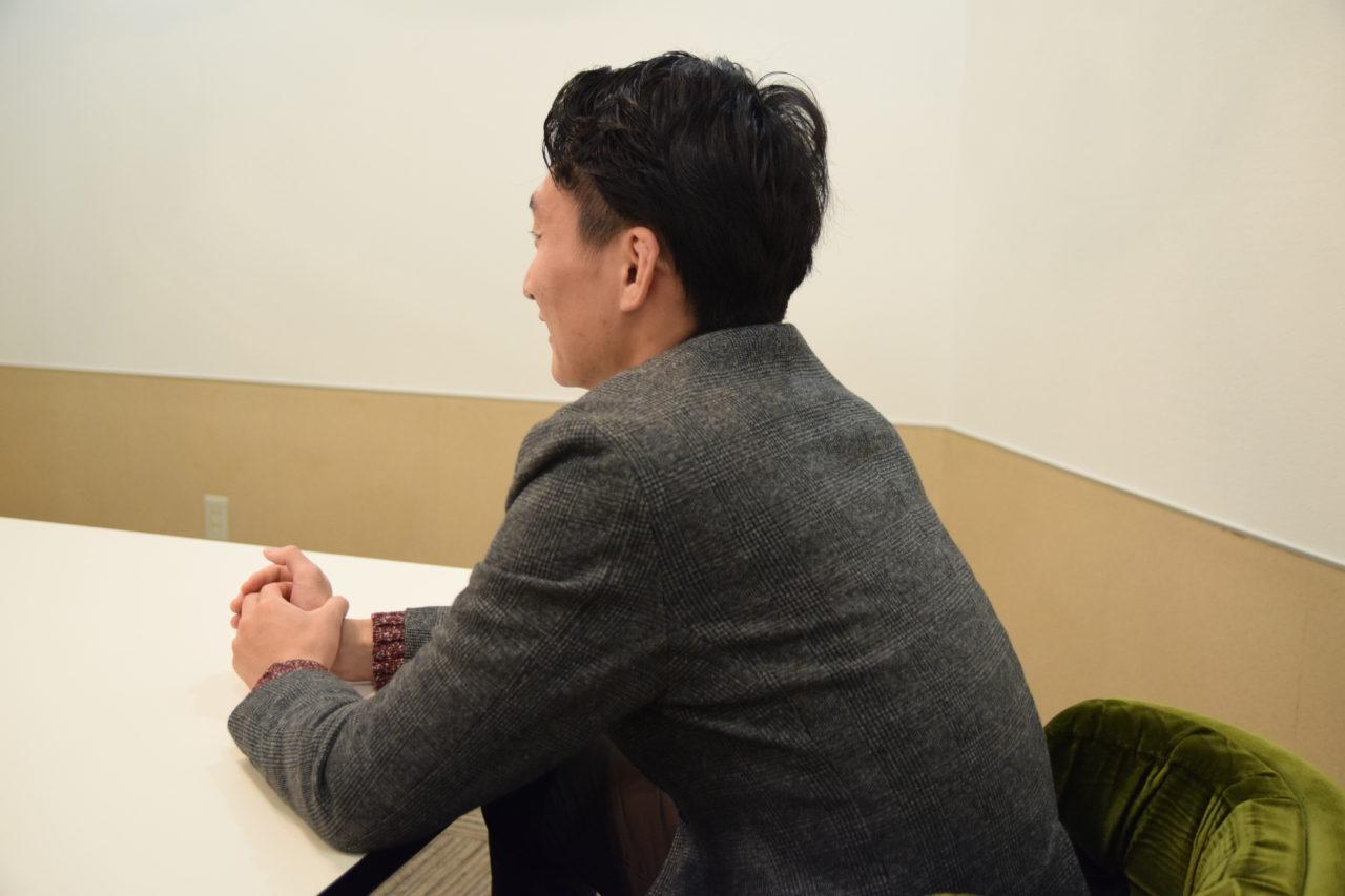 ︎︎CASE2.「自分が一番理解しているシリーズの魅力が所有の決め手に」中川さん(26歳)
