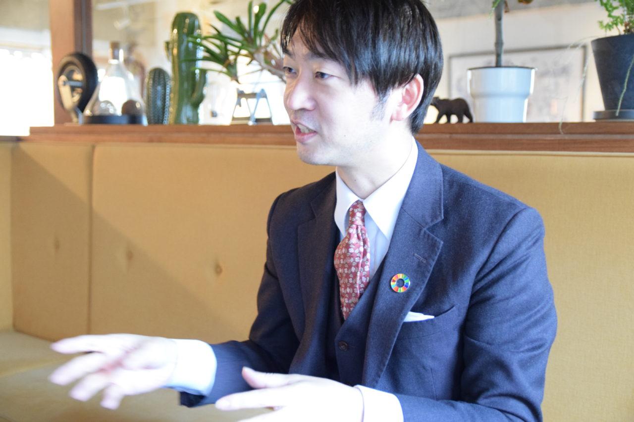 CASE3.「オンリーワンの暮らしが叶ったリズムの物件だからこそ信頼できた」中田さん(33歳)