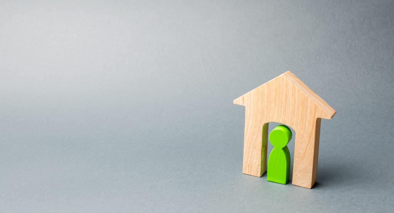 都心の安定した賃貸需要は有利