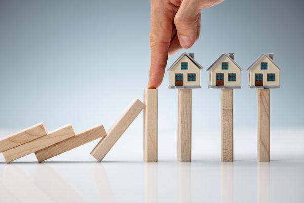 物件購入前に知っておきたい空室以外の4つのリスクと対策