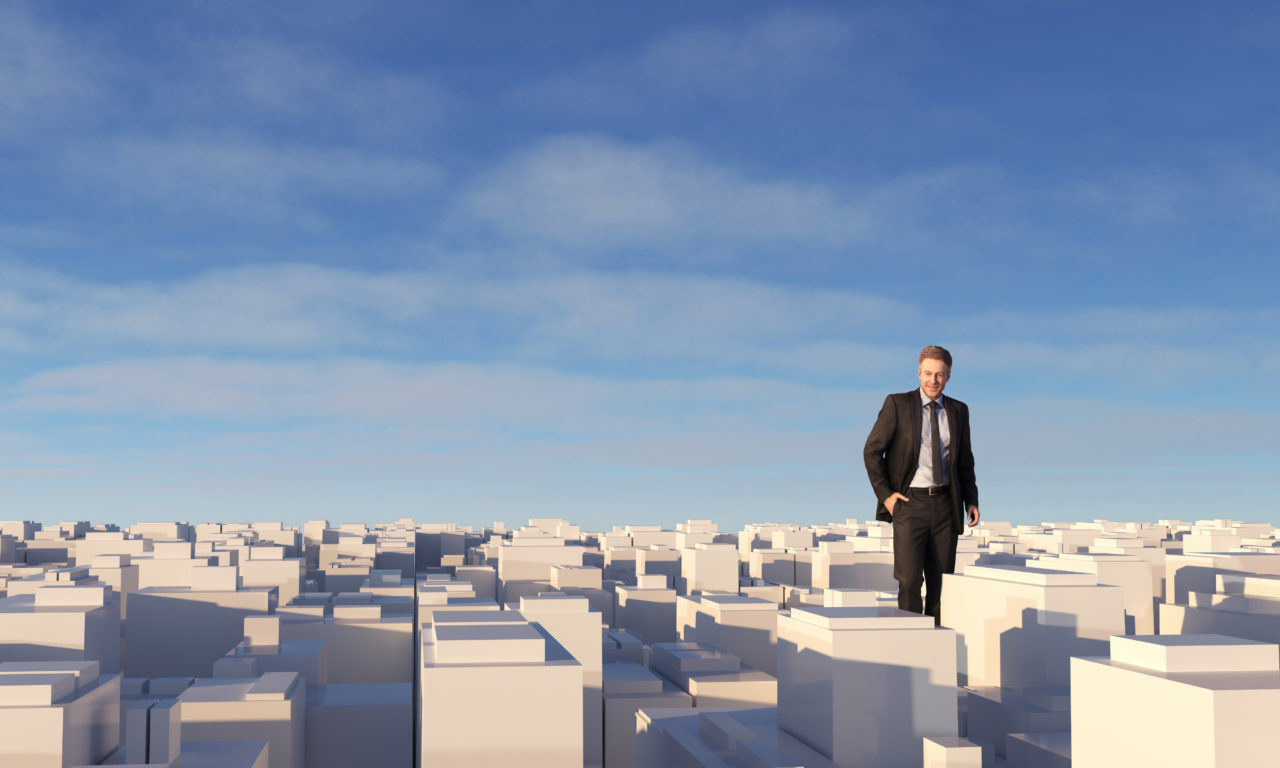 サラリーマンが不動産投資をする4大きっかけと成功する3つのエッセンス