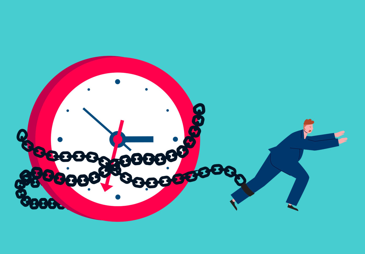 .不労所得で得られるのは「時間」
