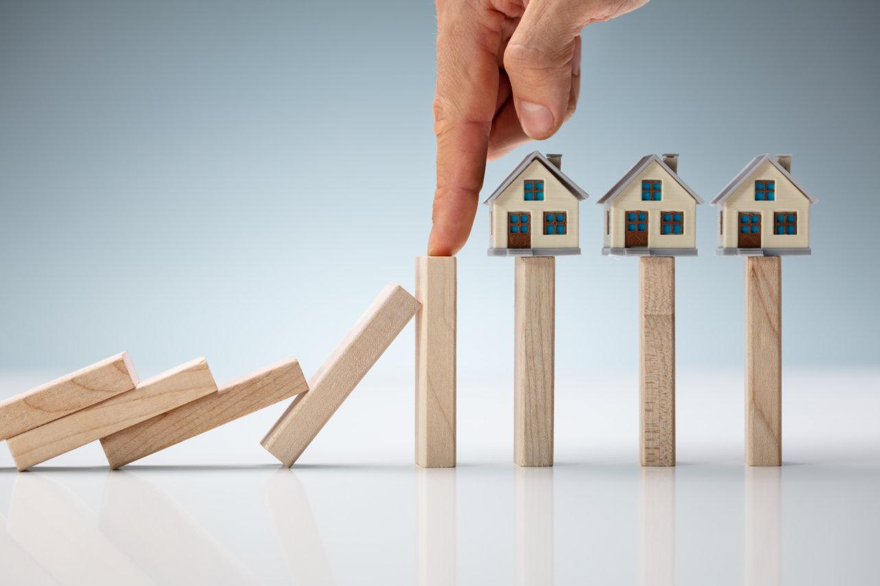 不動産投資の5つのリスクとは?リスクの回避策も分かりやすく解説