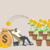不労所得とは?会社員が最速で経済的自立を実現して自由になる方法
